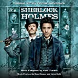 Sherlock Holmes: Original Motion Picture Soundtrack