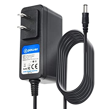Amazon.com: T Power 1604268 - Cargador adaptador de CA y CC ...