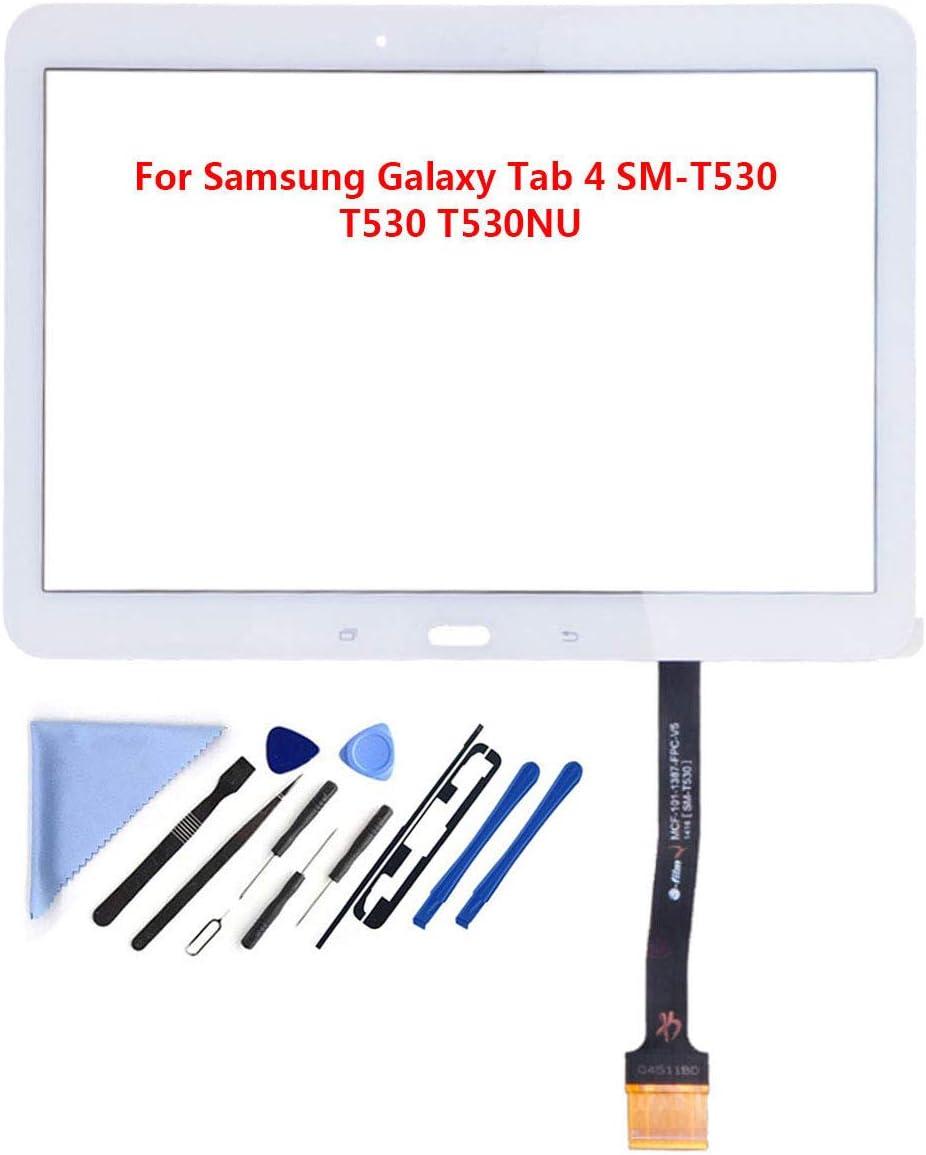 Touch Screen para Galaxy Tab 4 10.1 SM-T530 T531 T535