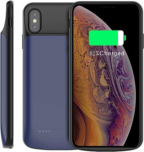 La custodia della batteria del tuo iPhone XS o XR potrebbe essere