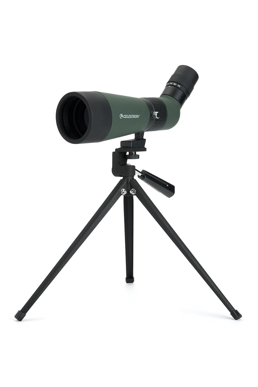 Celestron 52322 Landscout 12-36×60 Spotting Scope Army Green