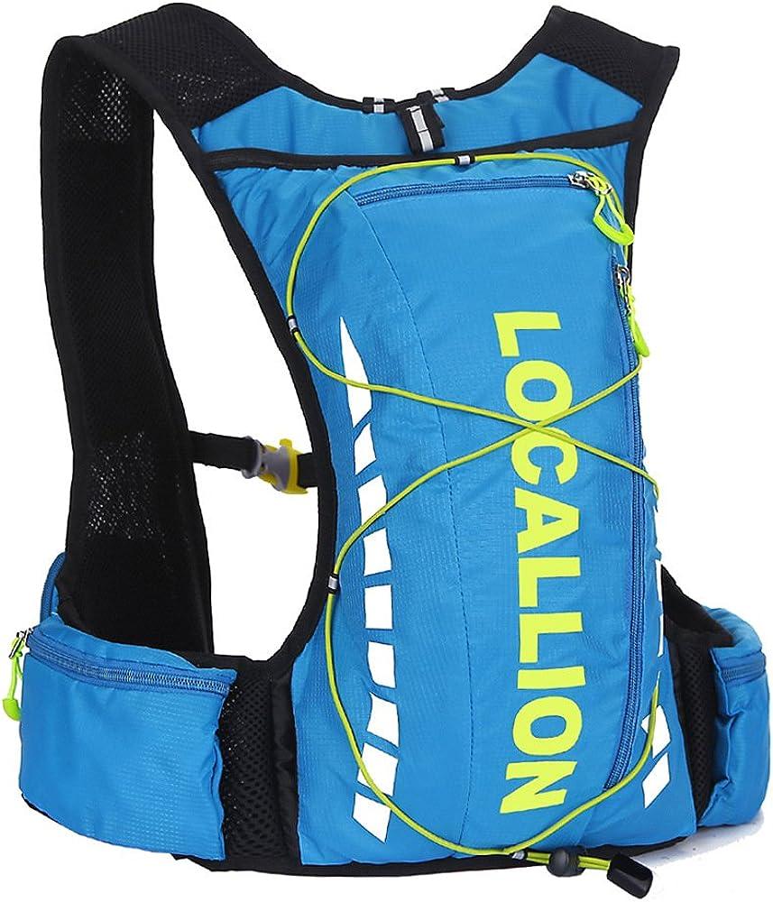 10L Cycling Waterproof Outdoor Backpack Bag