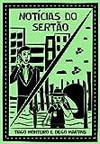 Notícias do Sertão (Portuguese Edition)