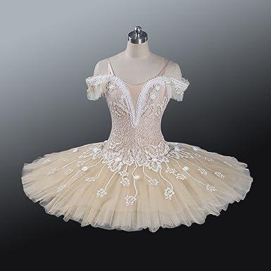 cf9dd18a3 Amazon.com: Arabesque Life Professional Ballet Platter Tutu Dress ...