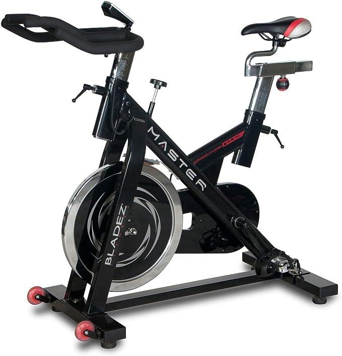 Bladez Fitness Master GS ciclo Indoor Trainer - MASTERGS, Negro ...