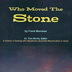 Who Moved the Stone by Frank Morrison & Other Essays