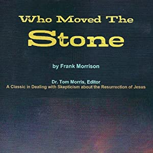 Who Moved the Stone by Frank Morrison & Other Essays Audiobook