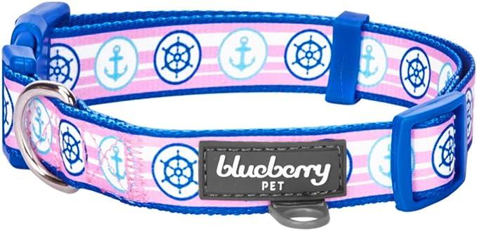 Hello Sailor Pug Navy Nautical Ocean Metal Sign