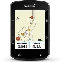 "Garmin Edge 520 Plus GPS-Fahrradcomputer - Leistungswerte, Navigationsfunktionen, Europakarte, 2,3"" Display"