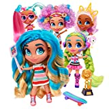 Hairdorables ‐ Collectible Surprise Dolls and