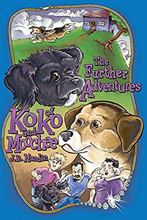 The Further Adventures of Koko and Moochee