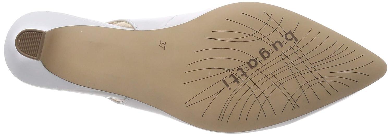 Escarpins Chaussures 411685724000 Femme Bugatti 7yYb6gIfv