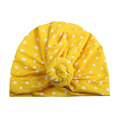 3bb4711fb13 Image Unavailable. Image not available for. Color  Suma-ma Cute Cotton  Beanie Winter Warm Hat Cap Turban for Newborn ...