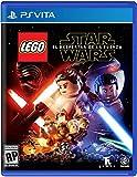 Lego Star Wars El Despertar de la Fuerza - PlayStation Vita - PlayStation Portable Standard Edition