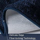 Flamingo P Super Soft 100% Microfiber Bath Mat 2