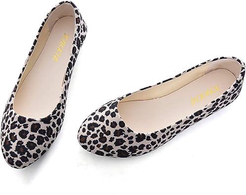 Dear Time Women Flat Shoes Comfortable