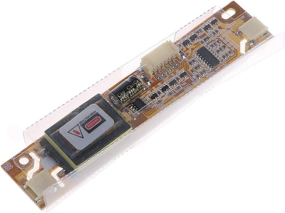 BIlinli CCFL Dual Lamp Hochdruck Inverter Board LCD Hintergrundbeleuchtung 10-2610-28V