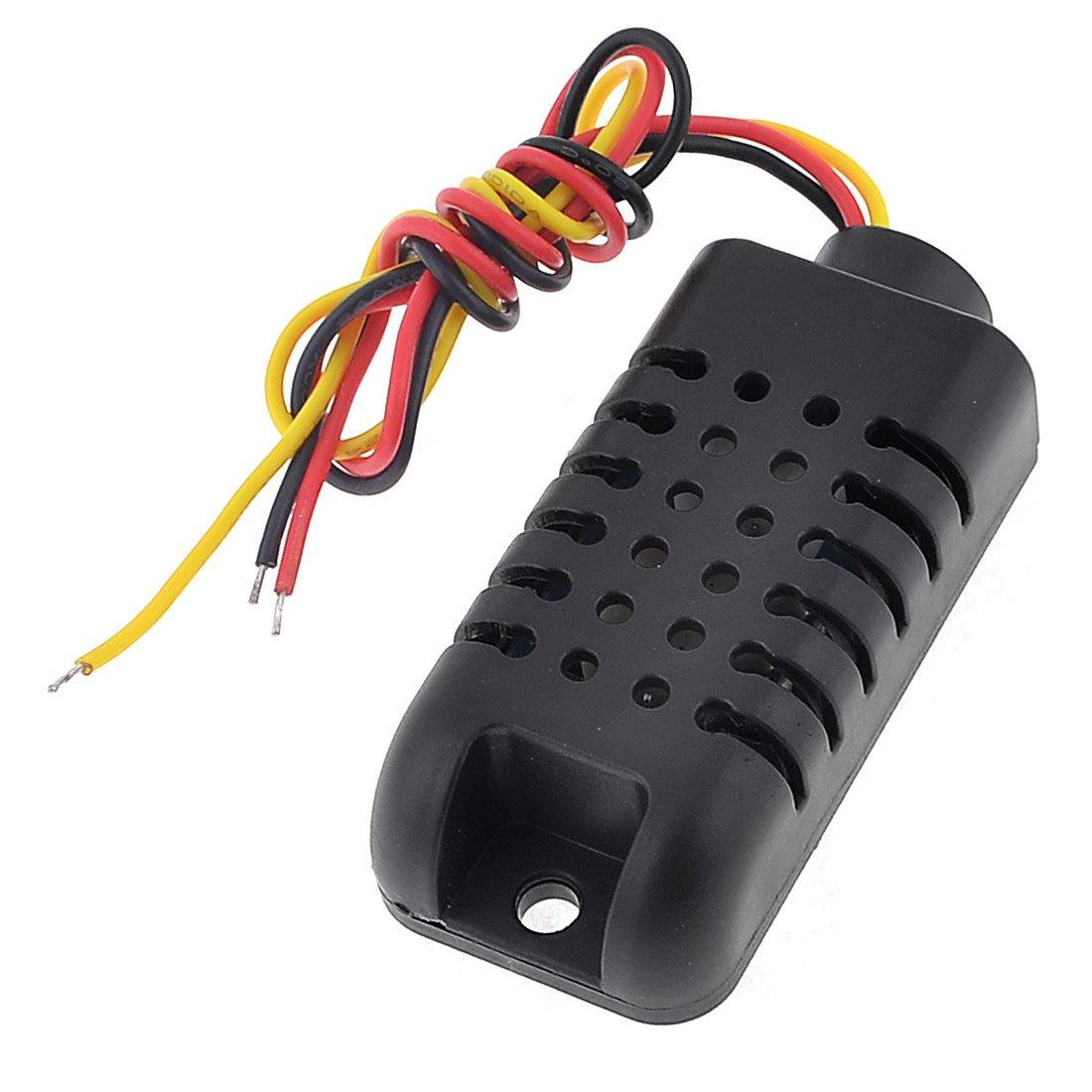 uxcell AM2301 Capacitive Digital Temperature Humidity Sensor 3.3-5.2VDC a13102800ux0390eu