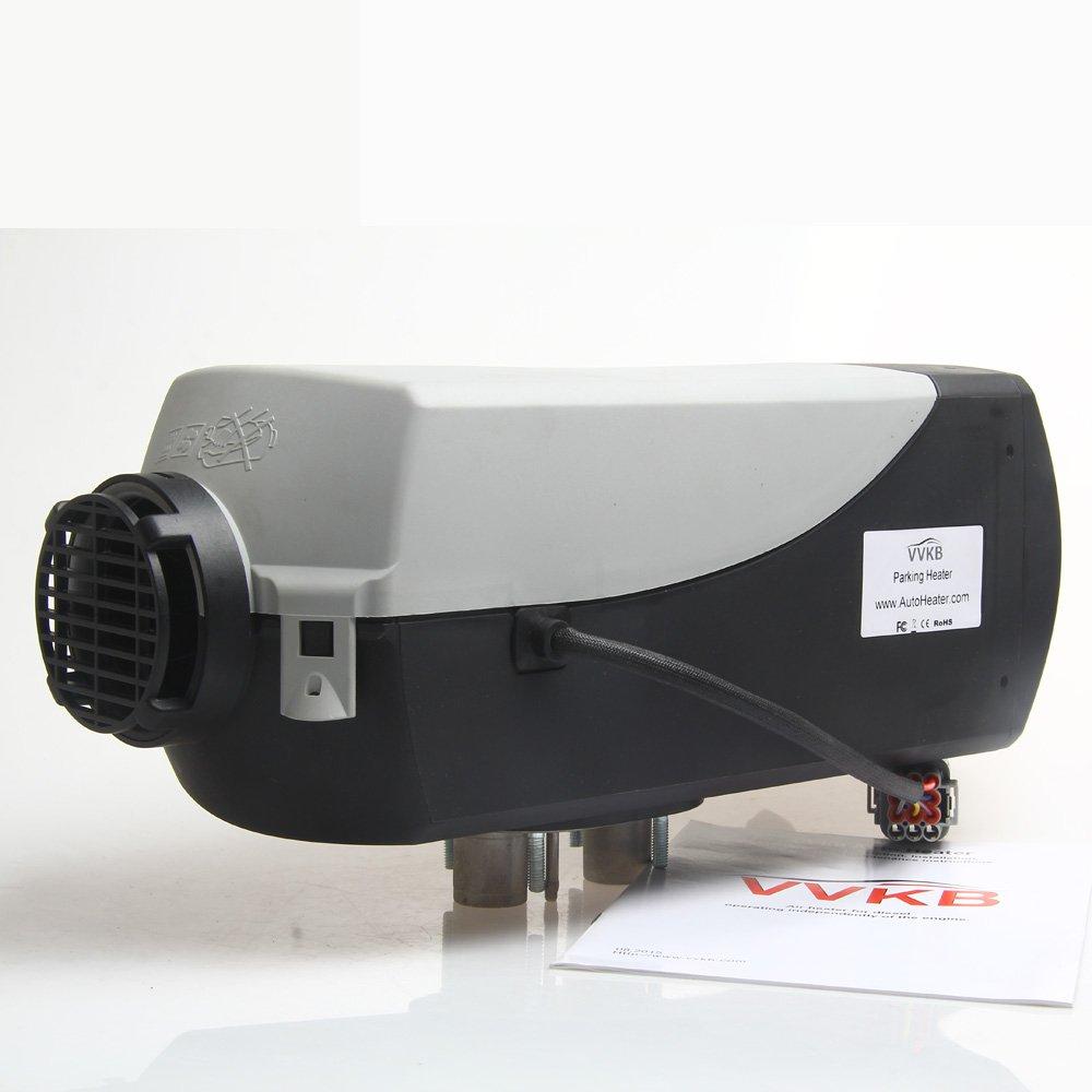 VVKB 5KW Parking Heater Bunk Heater 24V Apollo-V2 CE RoHS FCC Certify