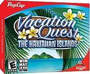 PC Vacation Quest Hawaiian Island Jc