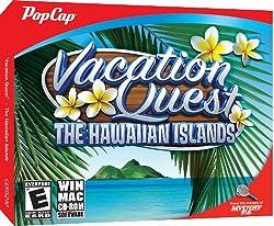 Vacation Quest Hawaiian Islands