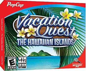 Vacation Quest Hawaiian Islands 0