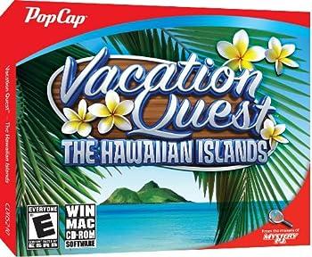 Vacation Quest Hawaiian Islands 0