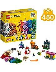 LEGO Classic Windows of Creativity 11004 Building Kit