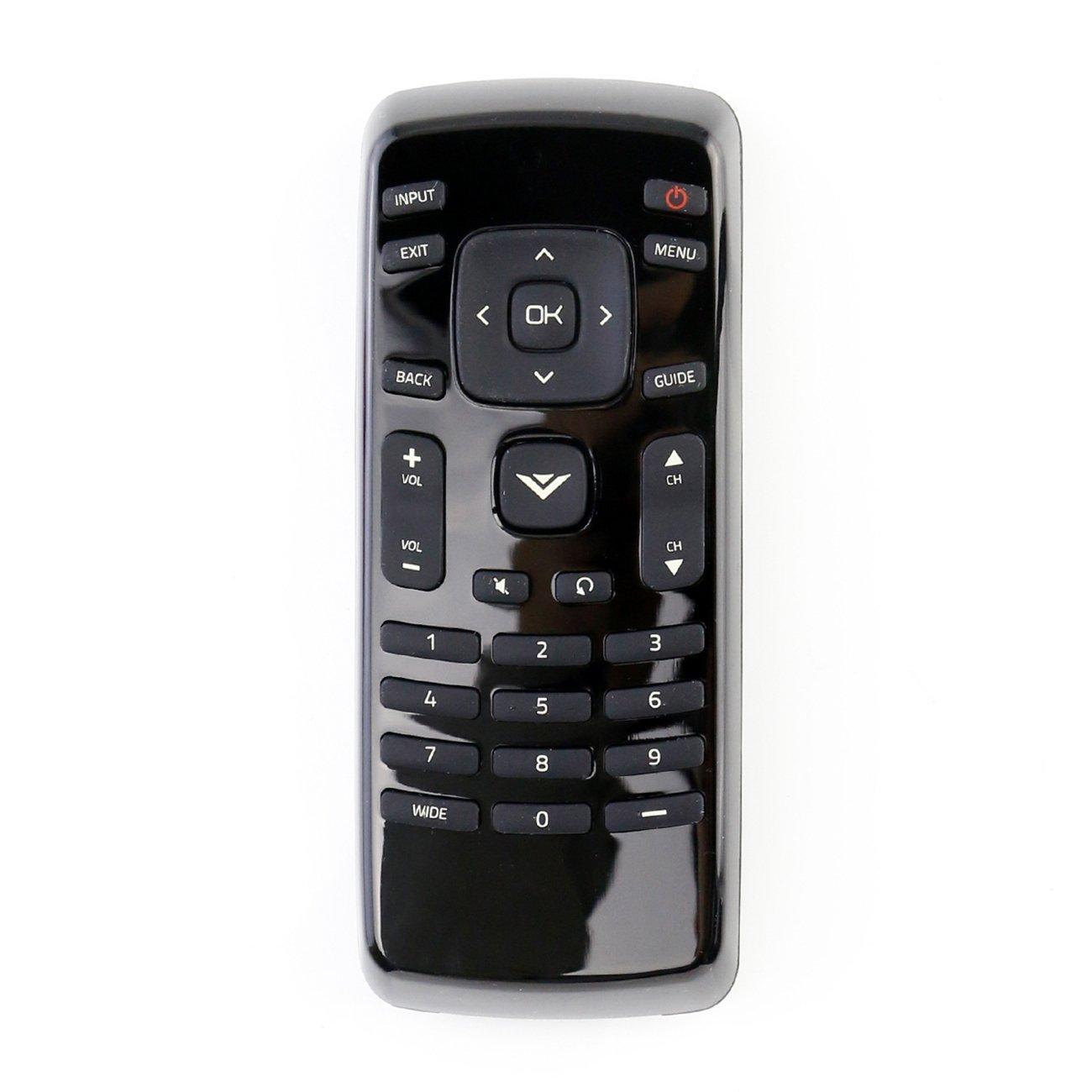 Control Remoto XRT020 UBay VIZIO Smart TV D32hn E1 E320 A...