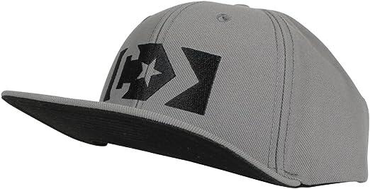 Converse Unisex Gorra de Béisbol Cap C-Star Chevron Snapback ...