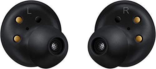Samsung Galaxy Buds True Wireless Earbuds – Black Renewed