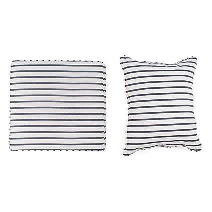 Amazon Com 25 Premium Sunbrella Fabric Outdoor Deep Seat Cushion