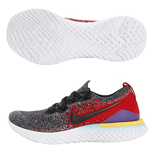 chaussures de running homme epic react flyknit 2 nike