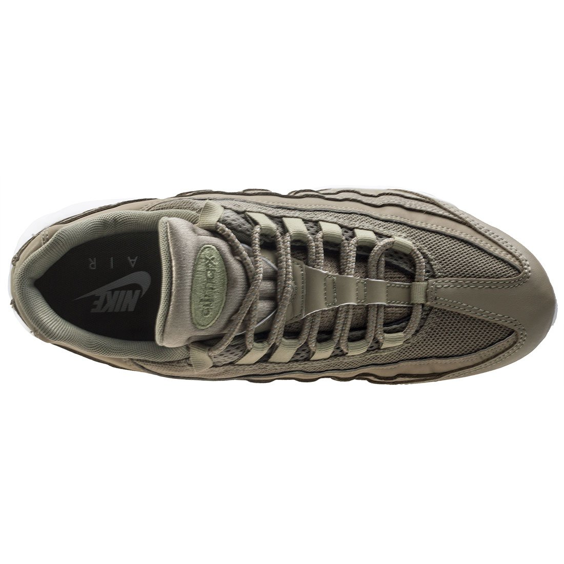 Nike 749766 201 Air Max 95 Essential Sneaker Oliv|45: Amazon