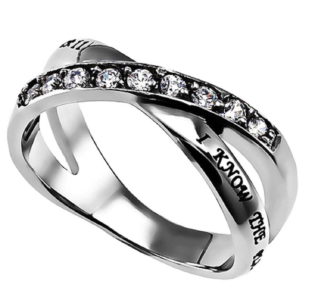 Ring-Radiance-I Know-Sz 6