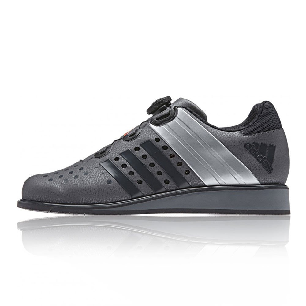 Adidas Schuh Weightlifting 7Schuhe 48 Drehkraft pMzSUV