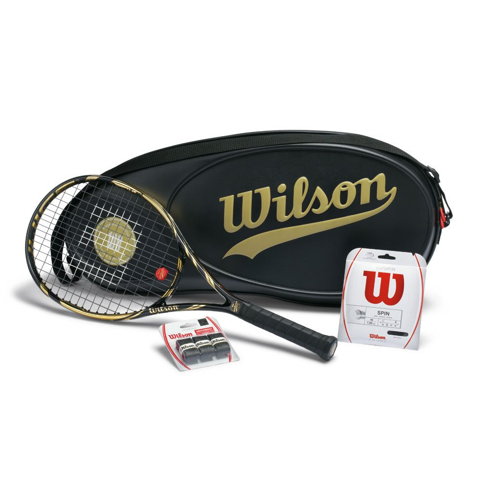 Juice 100S 100 Year Tennis Racquet Set