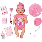 Zapf 822005 Set Baby Born Interactive Doll