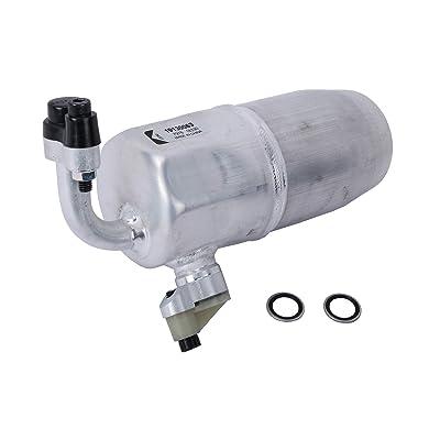 ACDelco 15-10421 GM Original Equipment Air Conditioning Accumulator: Automotive