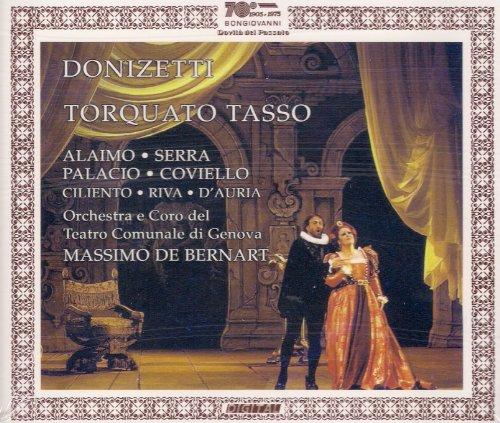 (Donizetti: Torquato Tasso )