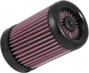 K/&N RX-4950 Round Tapered Universal X-Stream Clamp-On Air Filter