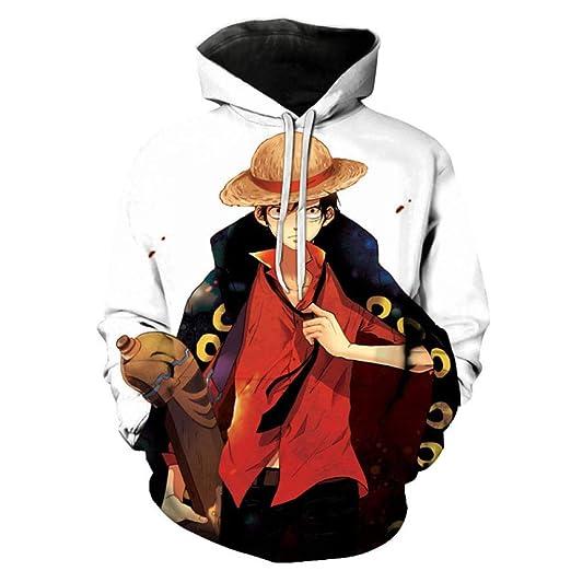 yinghuohuo Suéter de Cuello Alto 3D para Hombre 4XL: Amazon.es: Hogar