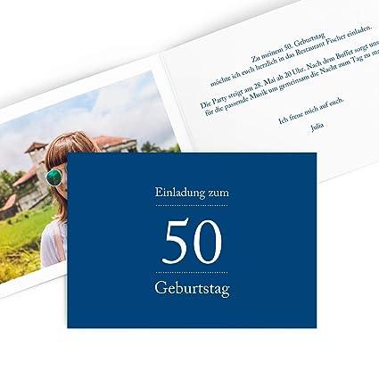 greetinks koder Tarjetas de invitación para cumpleaños (1 ...