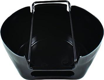 BCB Bushcraft - Hornillo para Acampada, Color Negro