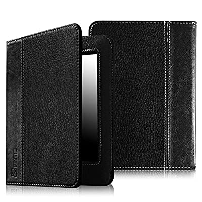 Fintie EKC0009 Folio Case for Kindle Paperwhite Version 2012-15 - Black by Fintie