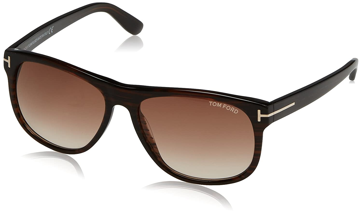 8ef963237d3 Amazon.com  Tom Ford Olivier FT0236 Sunglasses  Shoes