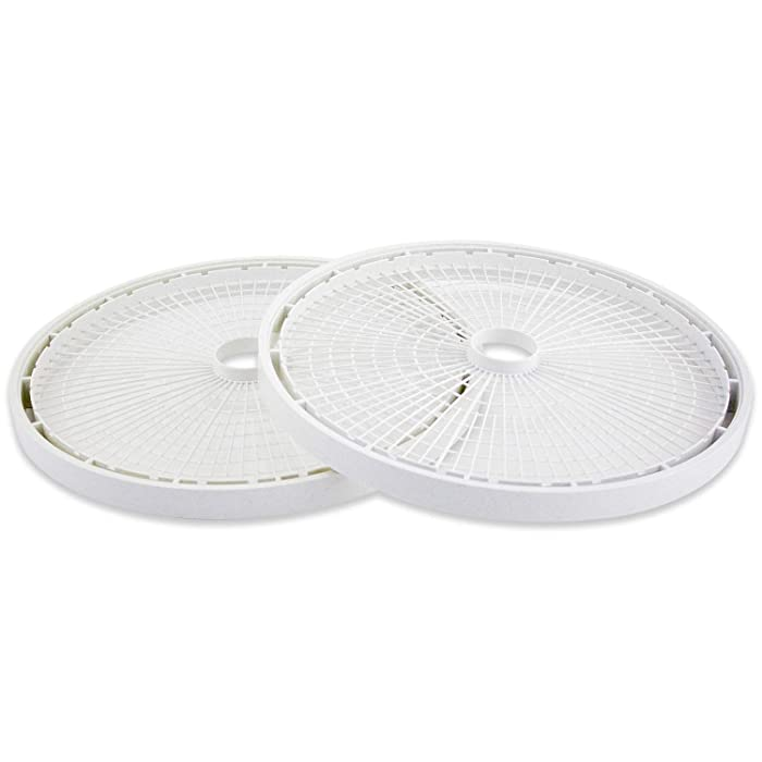 Nesco American Harvest TR-2 Add dehydrator tray White
