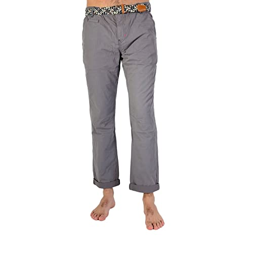 Pantalones Kaporal Fove Gris