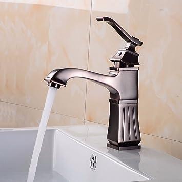 Hyp Moderne Lave Mains Vasque Evier Robinet Robinetterie Vasque Bas