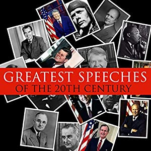 Great Speeches of the 20th Century Rede